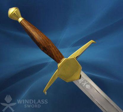 Police Commanders' Sword