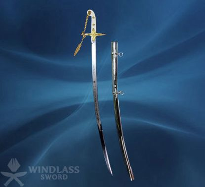 Diamond Jubilee Commemorative Sword
