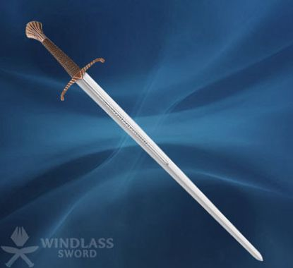 Sword of Homildon Hill