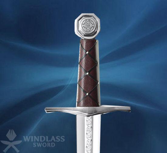 Chateauneuf-de-Randon Bastard Sword